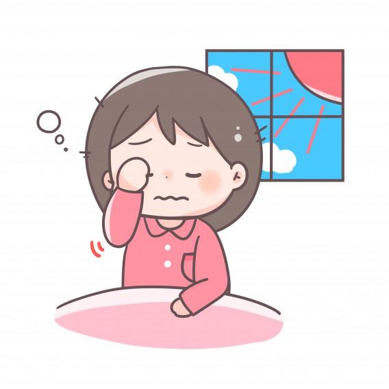【起立性調節障害(OD)】朝が起きれないお子さんをお持ちの親御さんへ